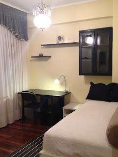 Dormitorio Moraza