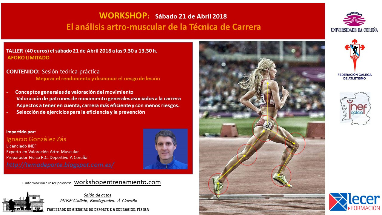 Workshop 21 de abril