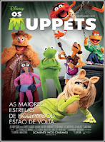 Download Os Muppets Dublado DVDRip 2012