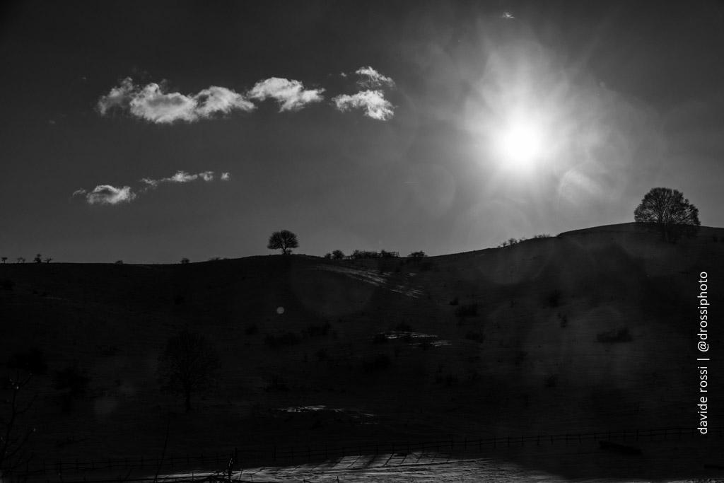 Monte livata - la montagna della capitale - Lazio