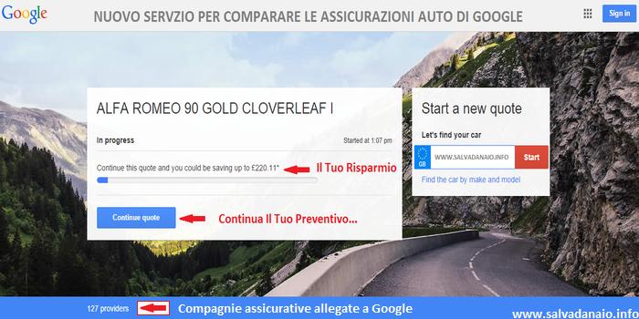 google-assicurazioni-auto-car-insurance