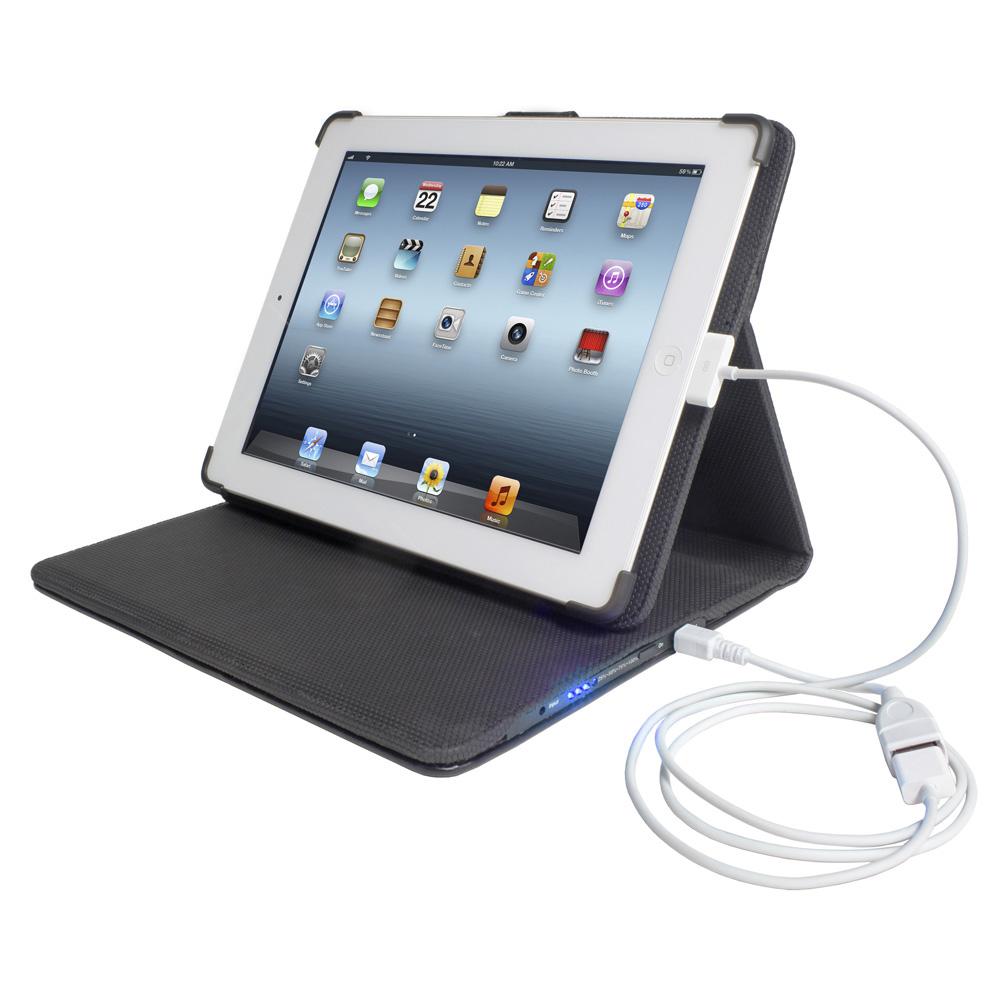 Защитный чехол для iPad