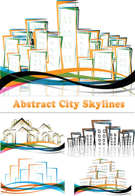 Abstract City Skylines