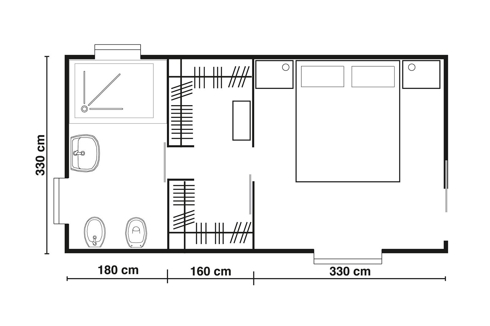 costruire cabina armadio su misura: armadi su misura garnero ... - Costruire Cabina Armadio Su Misura