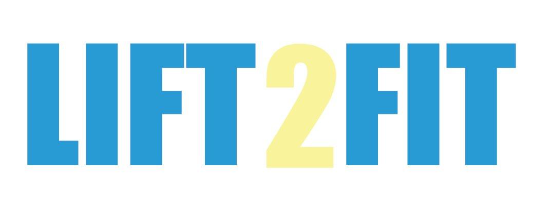 Lift2Fit
