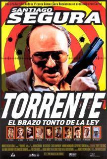 descargar Torrente 1: El Brazo Tonto De La Ley (1998), Torrente 1: El Brazo Tonto De La Ley (1998) español