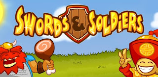 Swords and Soldiers 1.0.8 apk Android Game