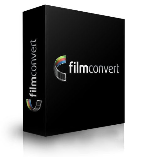 Filmconvert Pro Bundle for Mac OSX