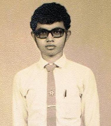 1970 Tingkatan 4 Sek. Dato' Onn Butterworth