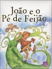 """""""João e o pé de feijão"""""""