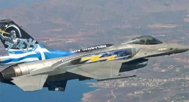 Η άκρως απόρρητη αποστολή που είχε το μοιραίο Mirage 2000EGM: Προσβολή του τουρκικού Στόλου! (vid)