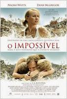Assistir O Impossível 720p HD Blu-Ray Dublado