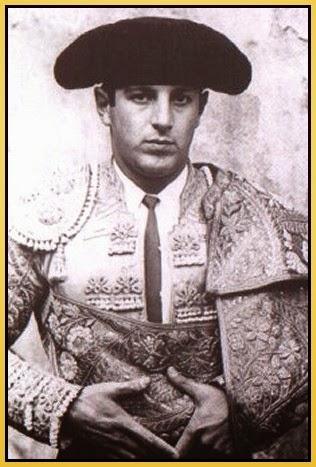 Antonio Ordoñez.