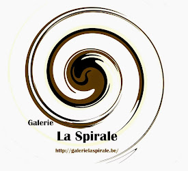 GalerieLaSpirale.be : NOTRE WEB !