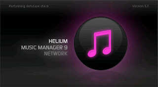 Helium Music Manager 9 Build 11050 Network Edition