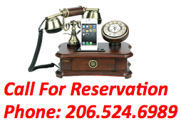 Reservation Hotline