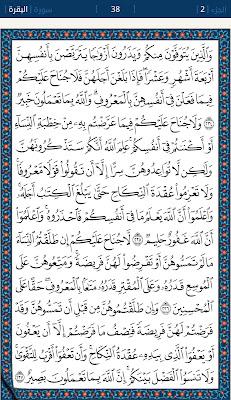صفحات القرآن 38