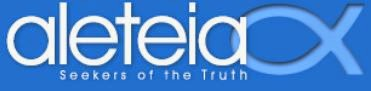 ALETEIA --- SEEKERS OF THE TRUTH