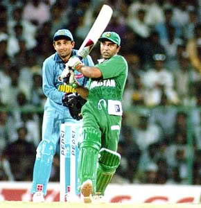 "Saeed Anwar is at Number Eight Position in our list of ""Top 10 ODI Batsmen Of All Time""."
