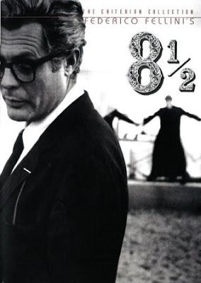 Fellini, Ocho y Medio (8½)