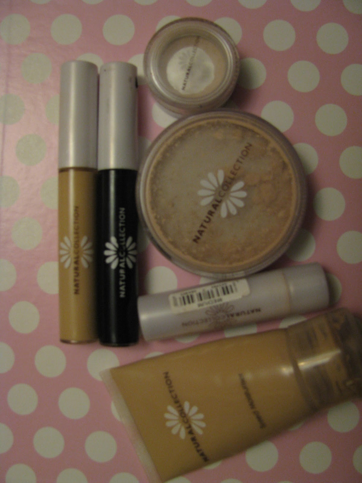 Boots makeup collection natural collection! boots collection, Leah,loves,beauty&fashion: natural
