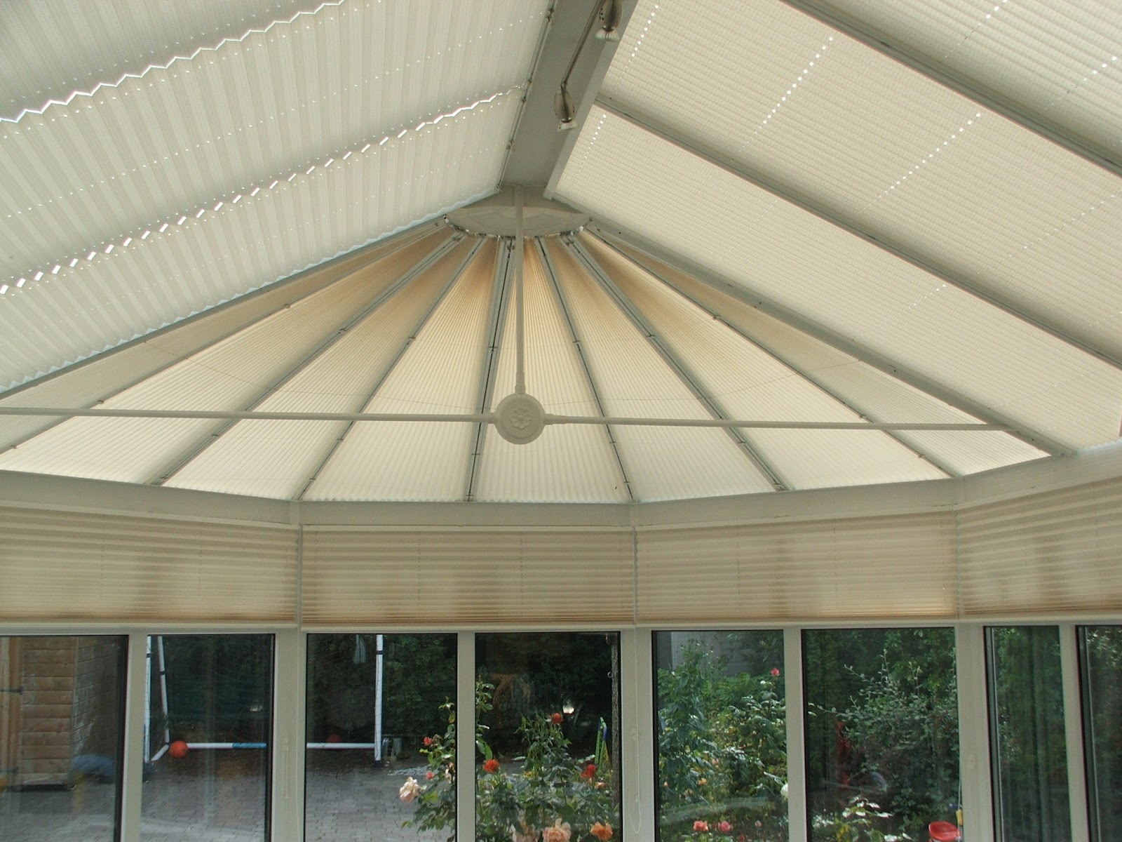 Conservatory Blinds Roof Blinds Ireland
