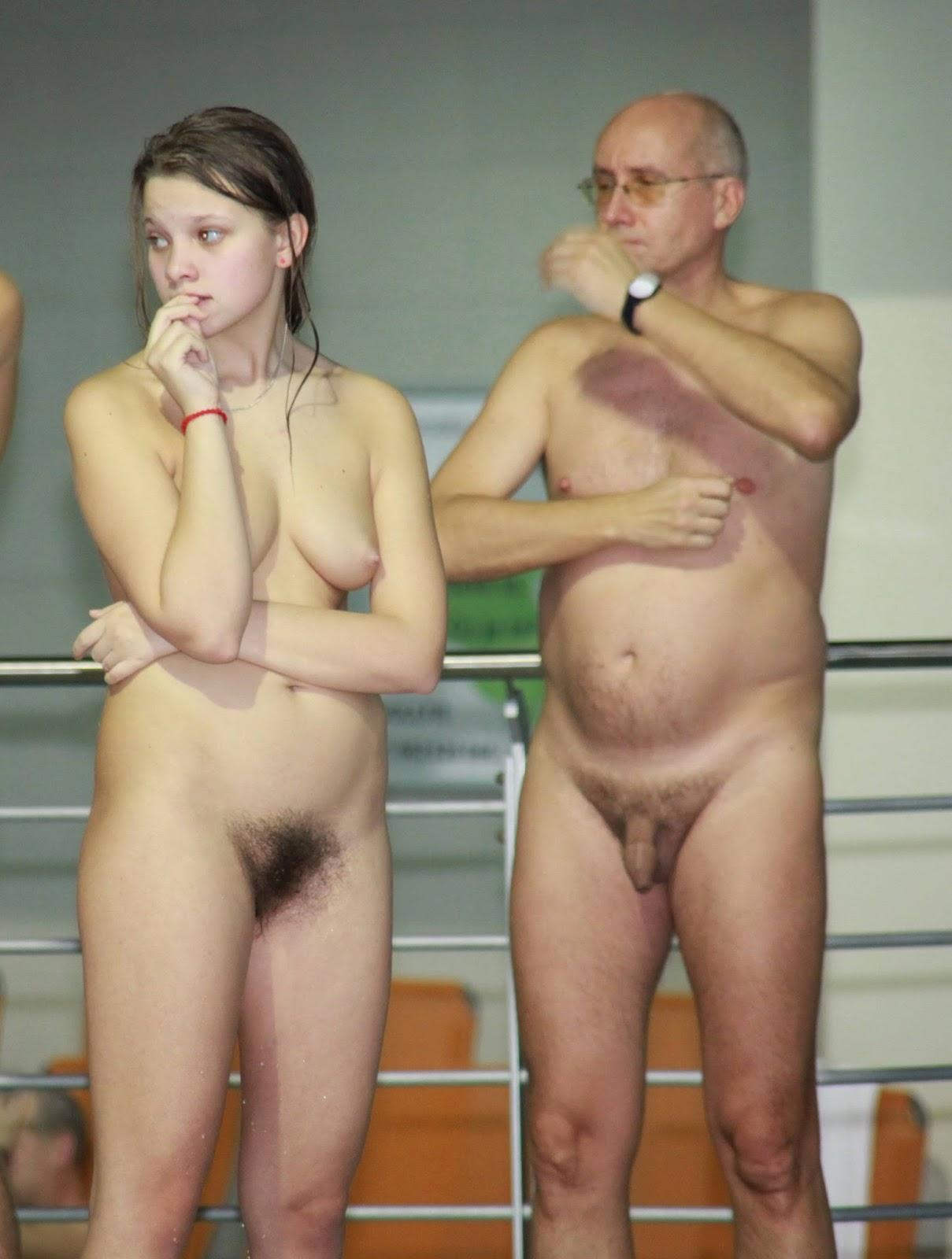 Nudist resort british columbia seemed