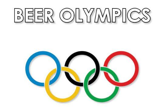 Drinking Olympics