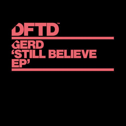 Gerd - Still Believe EP