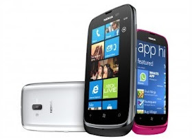 Daftar Harga HP Nokia Lumia Terbaru Juli 2013