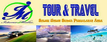 tour & travel umroh