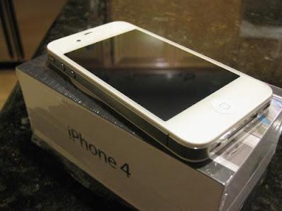 iPhone4 Models