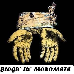 BLOGU' LU' MOROMETE