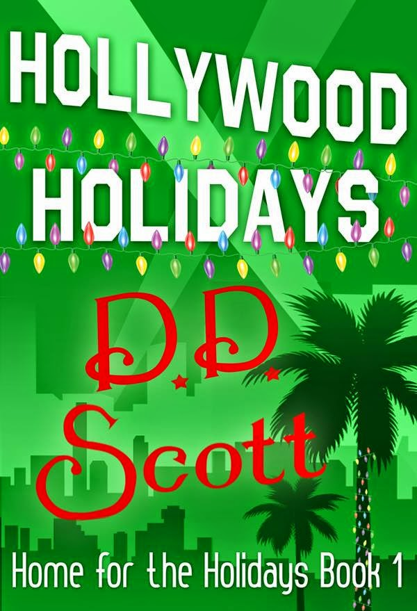 Hollywood Holidays (Home for the Holidays)