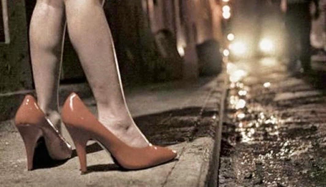amas de casa prostitutas prostitutas calle atocha