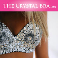 ♥ THE CRYSTAL BRA ♥