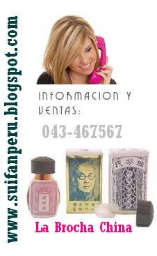 La brocha china, Sexo sin interrupciones !