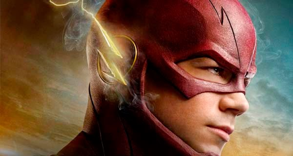The Flash: Viajes en el tiempo y mogollón de villanos en la promo de regreso