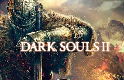 Dark Souls II PC Game