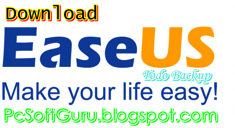 Download EaseUS Todo Backup Free 6.1.0.0 Build 20131107 Setup