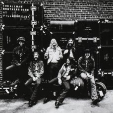 'At Fillmore...' - The Allman Brothers Band:
