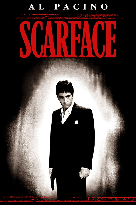 Scarface 1983 ταινιες online seires xrysoi greek subs