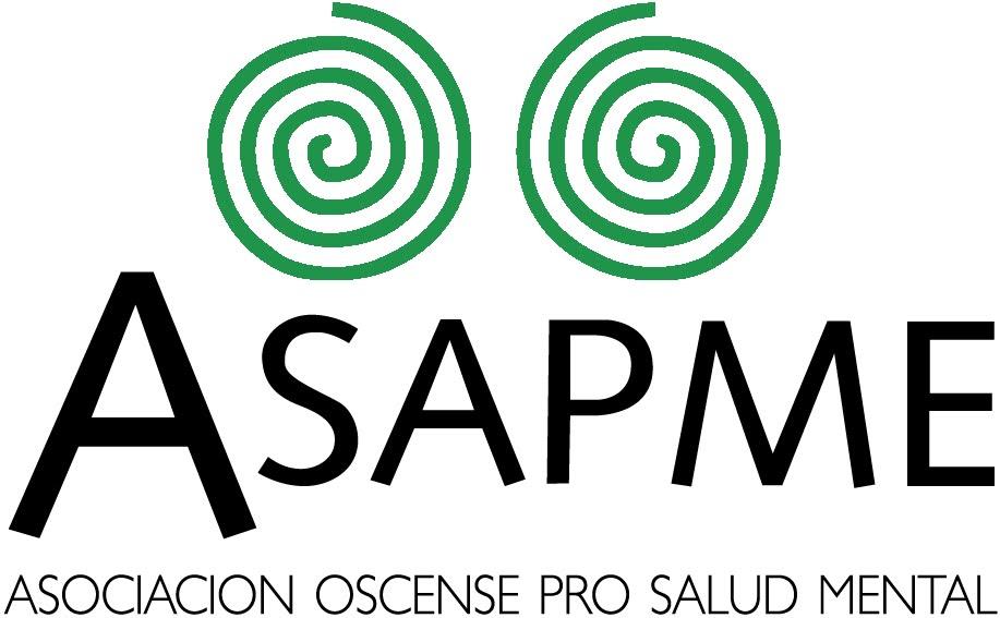 ASAPME HUESCA, ASOCIACIÓN OSCENSE PRO SALUD MENTAL