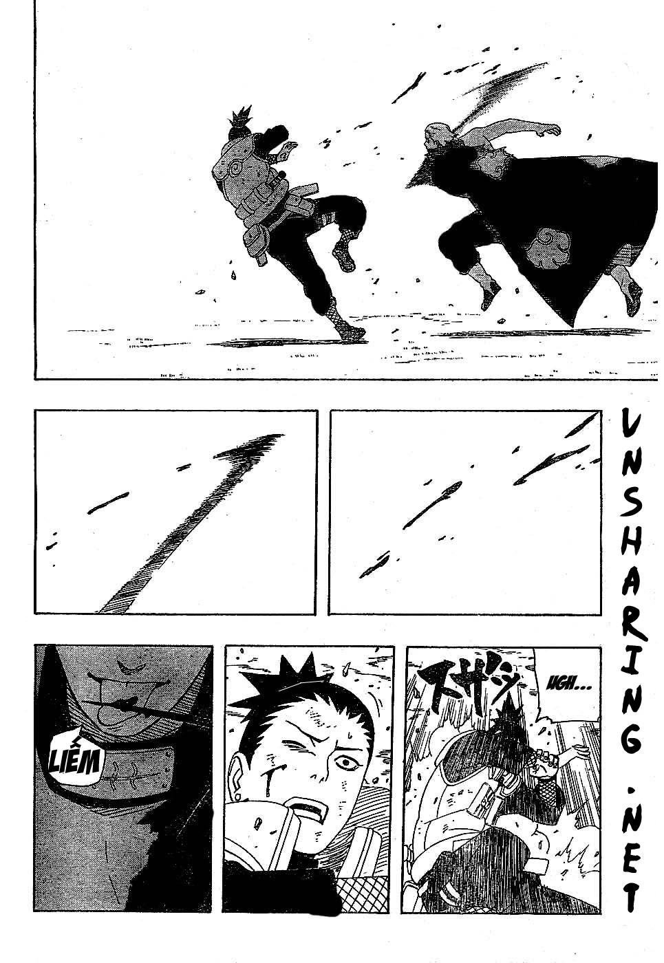 Naruto chap 336 Trang 9 - Mangak.info