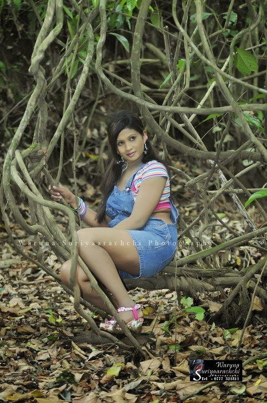 Anjula Gamage shorts