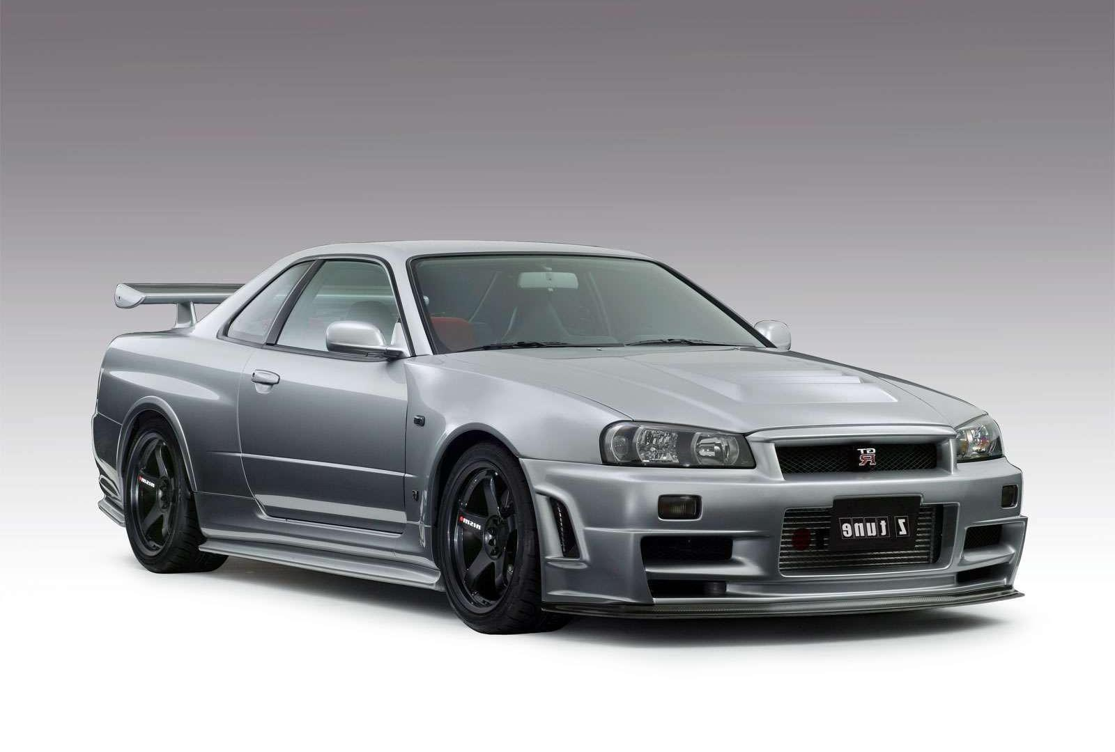2014 Nissan skyline R34 Car Review - Car Wallpaper ...