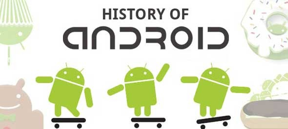 the history of android operating system Apple launched ios—then called iphone os—on june 29, 2007, with the very first iphone since then, the mobile operating system has gone through some major upgrades but it didn't happen overnight ever year in the summer, apple has reinvented the os, adding new features and redefining what's.