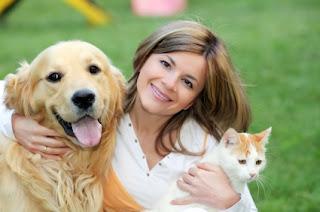 Hãy lựa chọn sản phẩm có nguồn gốc tự nhiên để đảm bảo sức khỏe cho bạn và thú cưng