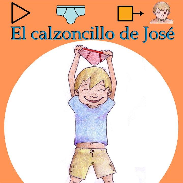 El Baño Cuento Infantil:Cuento para dejar los pañales: El calzoncillo de José ~ Guía de