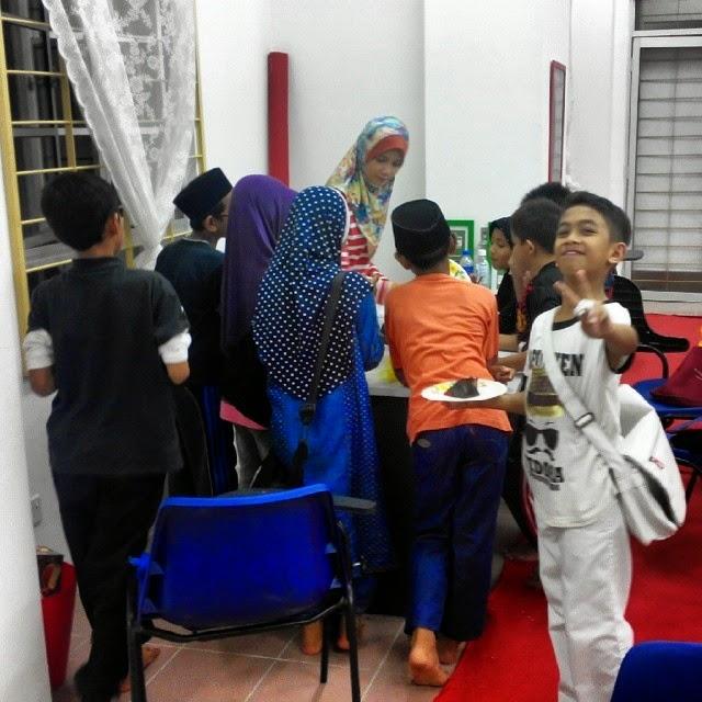Pusat Tuisyen Putrajaya